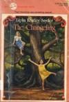The Changeling - Zilpha Keatley Snyder, Zilpha Keatley Sunder
