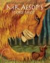 Mr Aesop's Story Shop - Bob Hartman, Jago