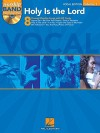 Holy Is the Lord: Vocal: Worship Band Play-Along, Volume 1 [With CD] - Hal Leonard Publishing Company