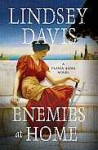 Enemies at Home: A Flavia Albia Mystery - Lindsey Davis