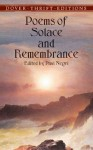 Poems of Solace and Remembrance - Paul Negri
