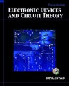 Electronic Devices and Circuit Theory (10th Edition) - Robert L. Boylestad, Louis Nashelsky