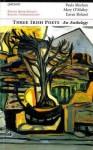 Three Irish Poets - Eavan Boland, Mary O'Malley, Paula Meehan
