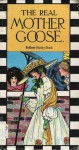 The Real Mother Goose (Yellow Husky Book / Book Two) - Blanche Fisher Wright