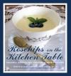 Rosehips on the Kitchen Table - Carolyn Caldicott, Chris Caldicott