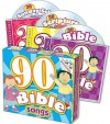90 Bible Songs - Kim Mitzo Thompson, Karen Mitzo Hilderbrand, Hal Wright