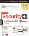 CompTIA Security+ Certification Kit Recommended Courseware: Exam SY0-301 - Emmett Dulaney, Jimmy Stewart, David Miller, Michael Gregg