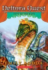 Deltora Quest #3: City of the Rats - Emily Rodda