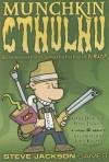 Munchkin Cthulhu - John Kovalic