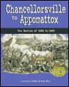 Chancellorsville to Appomattox: Battles of 1863 to 1865 - Corinne J. Naden, Rose Blue