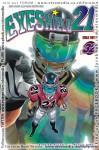 EYESHIELD 21 vol. 32 - Riichiro Inagaki, Yusuke Murata