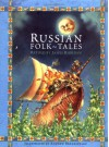 Russian Folk Tales - James Riordan, Andrew Breaskpeare