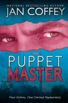 The Puppet Master - Jan Coffey