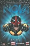Nova, Vol.1: Origin - Marte Garcia, Dexter Vines, Ed McGuinness, Jeph Loeb