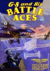 G-8 and His Battle Aces #8: The Invisible Staffel - Robert J. Hogan