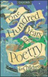 One Hundred Years Of Poetry For Children - Christopher Stuart-Clark