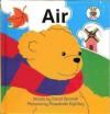 Air (Bear Facts, #5) - David Bennett