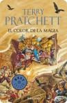 El color de la magia - Terry Pratchett