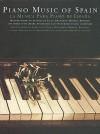 The Piano Music of Spain: Jasmine Edition - Music Sales Corporation, Hal Leonard Publishing Corporation