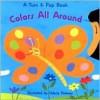 Colors All Around - Valeria Petrone