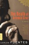 The Death of Artemio Cruz - Carlos Fuentes, Alfred Mac Adam, Alfred MacAdam