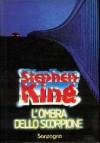 L'ombra dello scorpione - Bruno Amato, Adriana Dell'Orto, Stephen King
