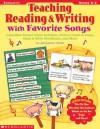 Teaching Reading & Writing With Favorite Songs - Jacqueline Clarke