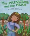 The Princess and the Peas - Abby Jackson, Tammy Smith