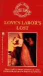 Loves Labors Lost - Louis B. Wright, William Shakespeare