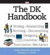 DK Handbook, The (spiral) - Anne F. Wysocki, Dennis Lynch