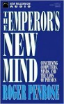 The Emperor's New Mind: Concerning Computers, Minds, and the Laws of Physics (Audio) - Roger Penrose