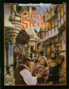 City Sites (Advanced Dungeons and Dragons 2nd Edition) - Skip Williams
