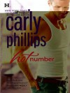 Hot Number - Carly Phillips
