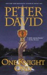 One Knight Only - Peter David