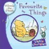 Favourite Things - A.A. Milne, Andrew Grey