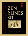 Zen Runes Kit - Maria Letizia Renzulli