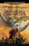 Dragonlance Chronicles Trilogy: A Dragonlance Omnibus - Tracy Hickman