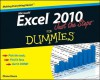 Excel 2010 Just the Steps For Dummies - Diane Koers