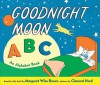 Goodnight Moon ABC Board Book: An Alphabet Book (Board Book) - Margaret Wise Brown, Clement Hurd