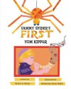 Sammy Spider's First Yom Kippur - Sylvia A. Rouss