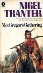 MacGregor's Gathering - Nigel Tranter