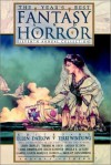 The Year's Best Fantasy and Horror: Seventh Annual Collection - Ellen Datlow, Terry Bisson, Lisa Goldstein, Terry Dowling