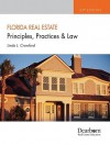 Florida Real Estate Principles, Practices and Law - Linda Crawford