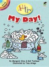 AddUps My Day! - Gail Tuchman, Margaret Gray, Tony Griego