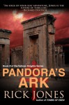 Pandora's Ark - Rick Jones