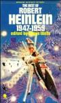 The Best of Robert Heinlein 1947-1959 - Robert A. Heinlein, Angus Wells