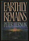 Earthly Remains - Peter Hernon