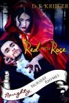 Red As A Rose - D.F. Krieger