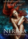 Nerissa The Forgotten Siren - Lainy Lane