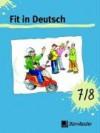Fit in Deutsch! 7/8. Lese- und Sprachbuch. - Various